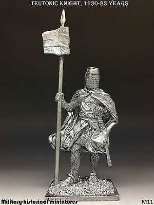 Viking 11 century, Tin toy soldier 75 mm, figurine, metal sculpture HAND PAINTED