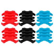 10 fingerlos Rigger Gloves XL BluePort Segelhandschuhe Rinderleder Gr
