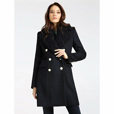 MARCIANO FOR GUESS Cappotto Donna ABEL 94G3558827Z