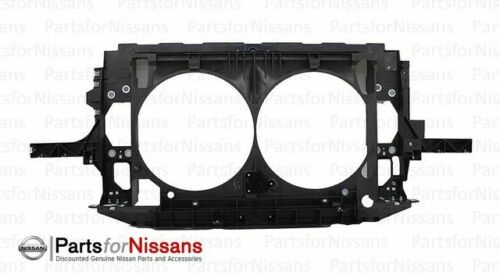 Genuine Nissan 2009-2020 370Z Z Radiator Support Core Assembly NEW OEM