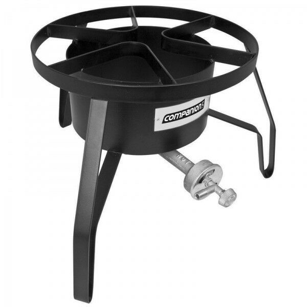 Companion Companion Companion Mega Jet Outdoor Power Cooker Part No. SGB04 0a1724