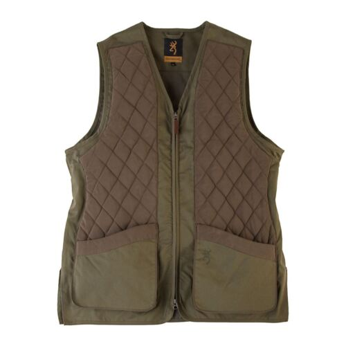 Browning Rochefort Active Hunting Vest Green