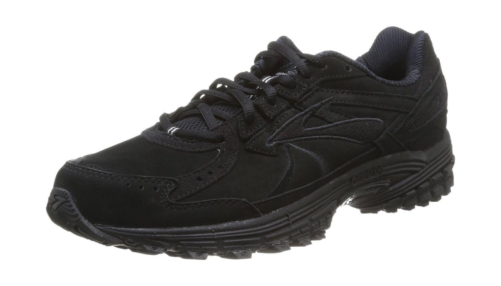 Brooks Adrenaline Walker 3  Uomo Leather Running Walking Shoes