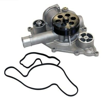 Fits For 2005-2008 Chrysler 300C 5.7L 6.1L Engine Water Pump Check Fitment Below