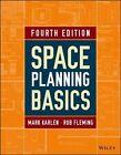Space Planning Basics by Mark Karlen, Rob Fleming (Paperback, 2016)