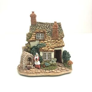 LILLIPUT-LANE-KILN-COTTAGE-L2124-BOXED-WITH-DEEDS