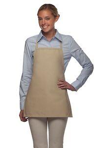 Daystar-Aprons-1-Style-215NP-no-pocket-bib-apron-Made-in-USA