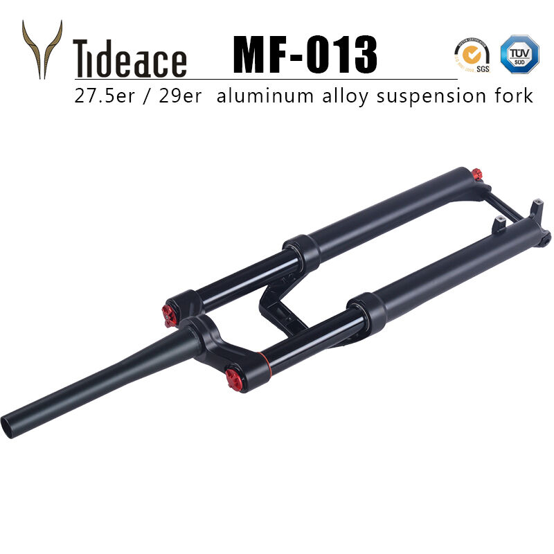 Aluminum Full Suspension Mountain Bike 27.5ER 29ER MTB Bicycle Alloy Front Forks