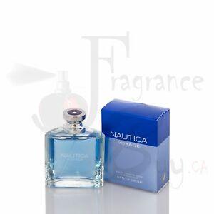 Nautica-Voyage-M-100ml-Boxed