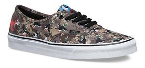 vans duck hunt nintendo