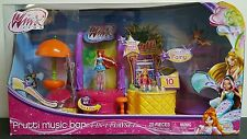 Jakks Pacific Winx Club Frutti Music Bar 4-in-1 Playset New Music & Sounds