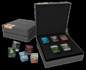 MAGIC SECRET LAIR ULTIMATE EDITION 2 GREY BOX - English, new, sealed