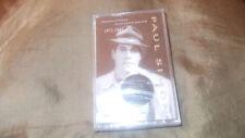 PAUL SIMON - Negotiations And Love Songs K7 Cassette Mc..... New