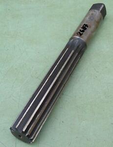 HSS Handreibahle Ø 23,5 H7 mm Reibahle Maschinenreibahle Reiben Werkzeug