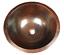 COPPER-SINK-15-034-ROUND
