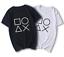 New playstation Controller T-Shirt Casual T-Shirt