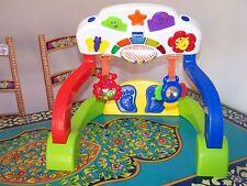 Chicco Baby Gym Duo Activity Center Spielbogen Spielcenter