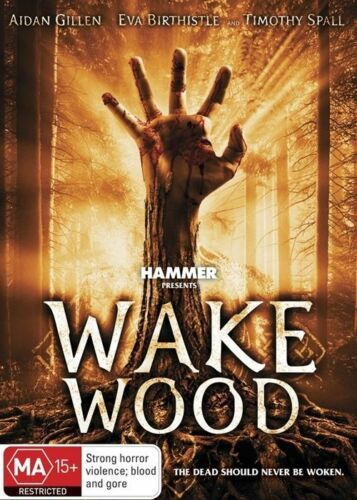 1 of 1 - Wake Wood (DVD, 2011)