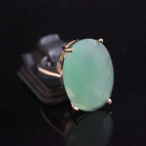 925-Sterling-Silver-Handmade-Authentic-Turkish-Quartz-Ladies-Ring-Size-7-10