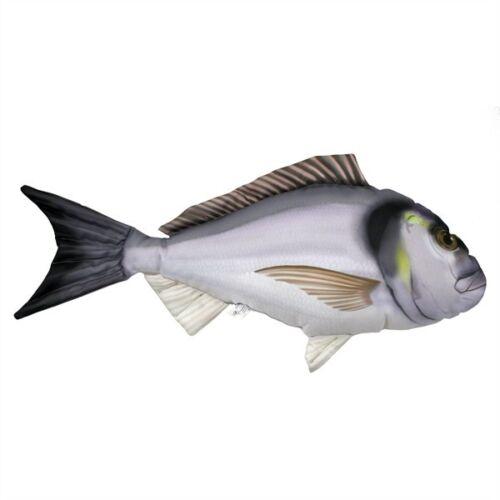 Gaby poisson Oreiller DAURADE 62 cm
