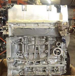 Honda CRV CR-V 2.4L Engine 79K Miles 2002 2003 2004 2005 ...
