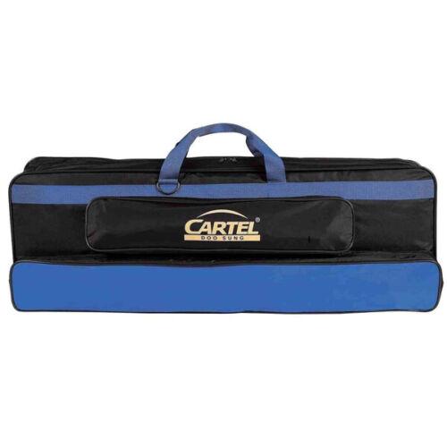 Cartel Pro-Gold 701 Soft Recurve Case