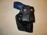 Taurus 85, Iwb, Double Snaps, Right Hand Holster