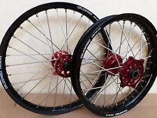 MX wheel Hinterrad Honda CRF CR rear GOLDSPEED . 19x 2,15 NO excel talon