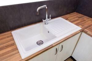 Reginox-RL304CW-Ceramic-Single-Bowl-Kitchen-Sink-Traditional-White-Reversible