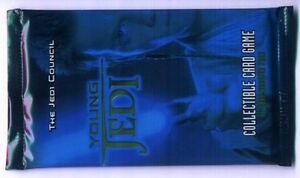 Booster-Star-Wars-of-11-Cards-Young-Jedi-Jedi-Council