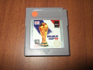 World-Cup-98-fuer-Gameboy