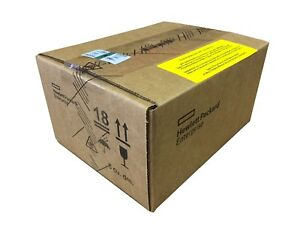 HPE 800W Flex Slot Platinum Hot Plug Low Halogen Power Supply Kit - 866730-001