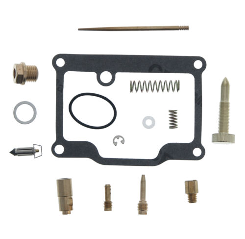 Carburetor Repair Kit Carb Kit fits Polaris 300 Xplorer 300 4x4 1996-1999