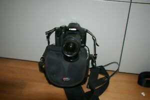 Fotocamera-Canon-EOS-500d-reflex-digitale-obiettivo-18-55-IS-borsa-sd-8gb