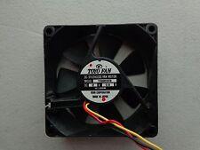 Toyo DC12V 0.20A DC Ball Bearing Fan Model USTF922512MW NEW U.S
