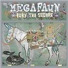 Megafaun - Bury the Square (2008)