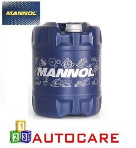 mannol longlife 3 engine oil 5w 30 20 litre drum 504 00. Black Bedroom Furniture Sets. Home Design Ideas