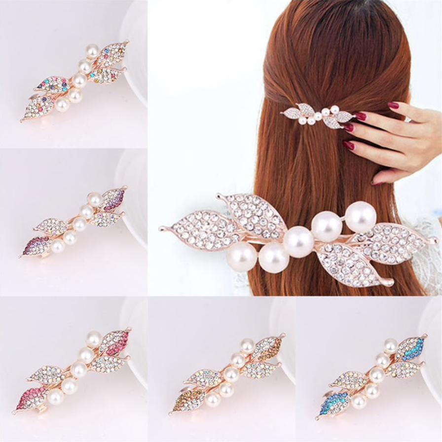Deux Pièces Blanc Large Fleur Ponio Set Cheveux Band fashion élastique Bobbles nouveau