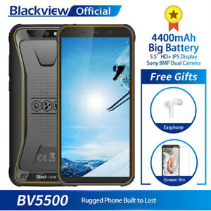 5-5-034-Blackview-BV5500-2GB-16GB-Smartphone-3G-Unlocked-Cell-Phone-Android-8-1