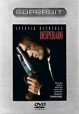 Desperado (DVD, 2001, The Superbit Collection) Antonio Banderos/ GREAT ACTION