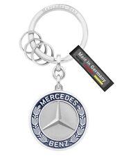 origi Mercedes Benz Schlüssel Anhänger Schluessel Anhaenger Stuttgart Stern NEU