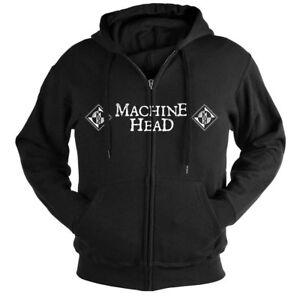 MACHINE-HEAD-Moth-Catharsis-Kapuzenjacke-Hoodie