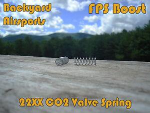 Custom-Crosman-22XX-CO2-Valve-Spring-FPS-Boost-1740-2240-2250-2260-2300-2400