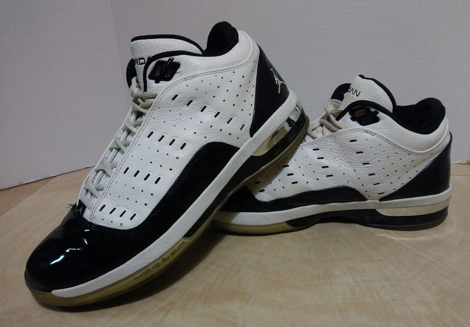 Nike Air Jordan One6One7 Basketball Shoes 407587 102 Comfortable Seasonal price cuts, discount benefits