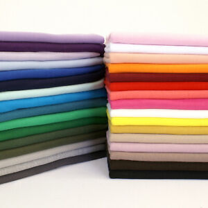 100-Knitted-Jersey-Cotton-Interlock-Fabric-Material-Made-in-the-UK-FREE-P-amp-P