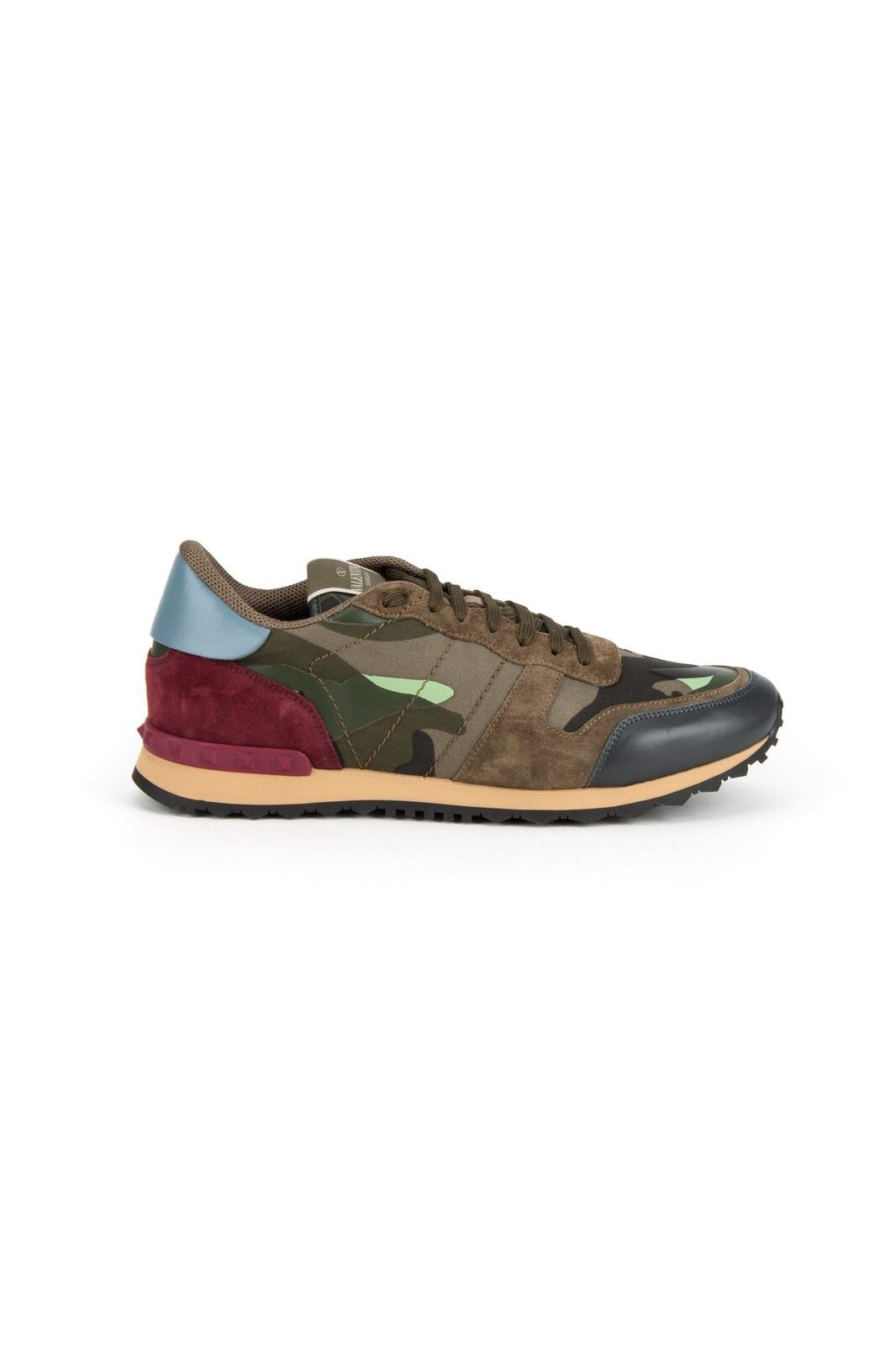 Valentino Schuhe IN % Herren MADE IN Schuhe ITALY Bordeaux KY0S0723TCC-323 520a0e