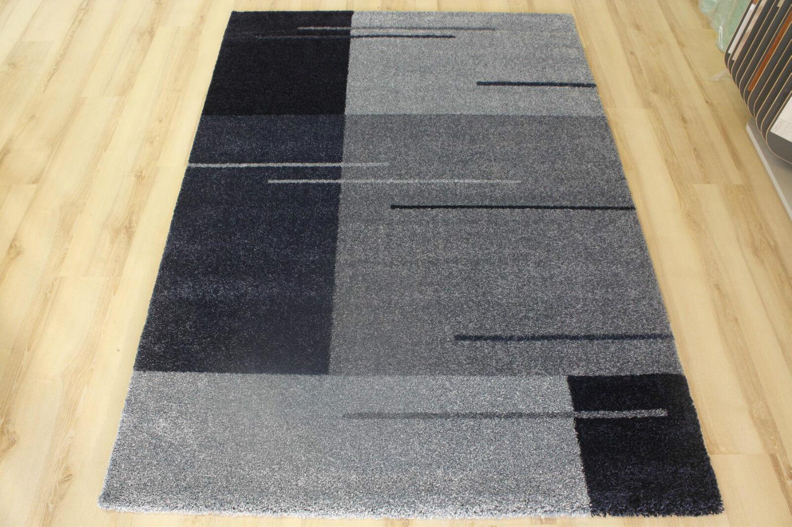 ASTRA samoa tapis 6870 002 020 bleu 80x150cm NEUF