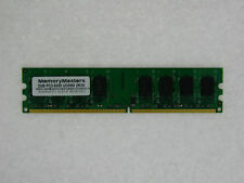 2GB Gigabyte Technology GA-945GCMX-S2 6.6 Memory Ram TESTED