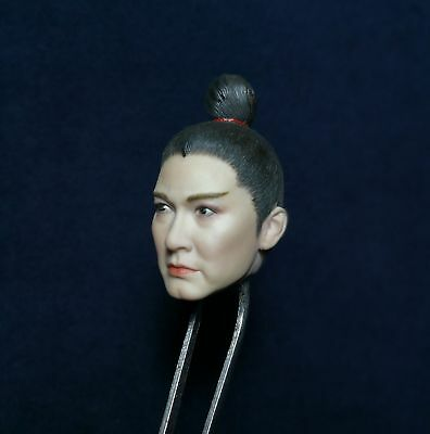 "TBLeague 1//6 Barbarian Soul Male Head Carving Body Clothes 12/"" Figure Pre-sale"