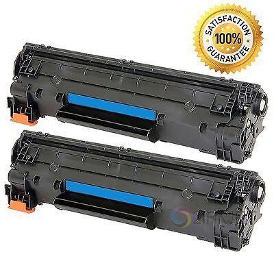 2PK CRG137 9435B001 Toner Cartridge for Canon 137 ImageClass MF212w MF216n MF227